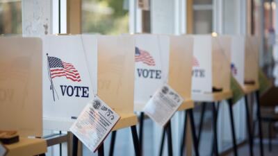 NALEO pide más educación y recursos para votantes latinos en California...