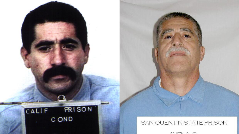 Carlos Avena lleva 35 años en el corredor de la muerte, esperando su eje...