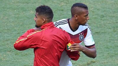 Kevin Prince y Jerome, los Boateng que dividieron un apellido entre Ghana y Alemania