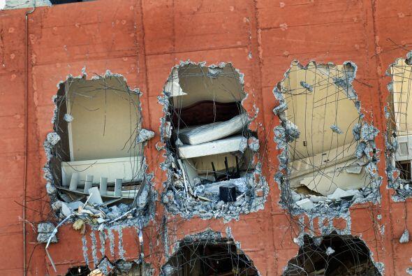 Las tres mayores réplicas generadas por el terremoto de 2010 ocurrieron...