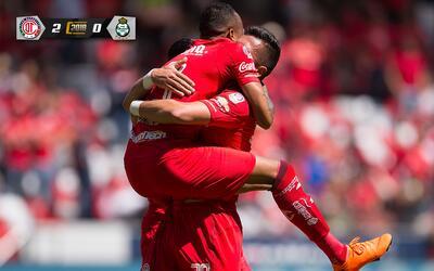 El Nemesio Diez está listo para ver goles y buen fútbol co...
