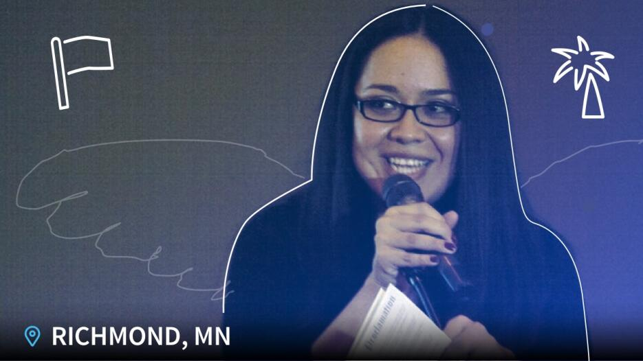 Emilia González Ávalos: empoderando desde Minnesota a las comunidades la...