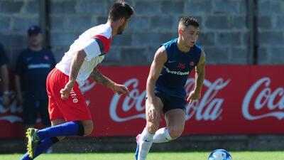 Portland Timbers anuncia la incorporación de joven volante ofensivo de la selección argentina