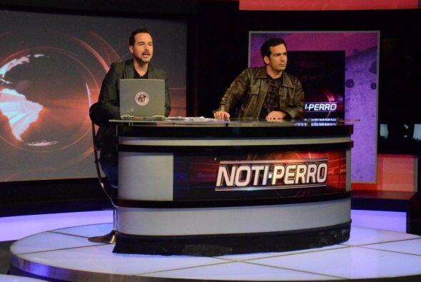 Otra transmisión de Noti-Creo para mantener informado al público.
