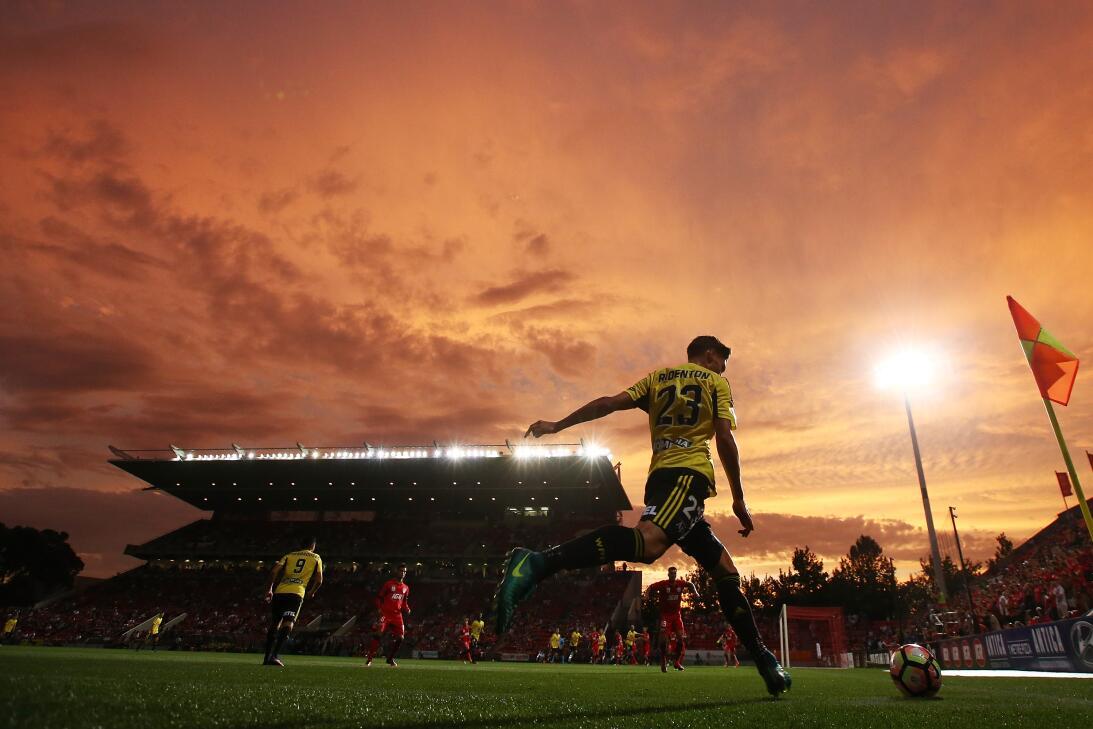 El deporte en Australia bajo el cielo rojo GettyImages-627571780.jpg