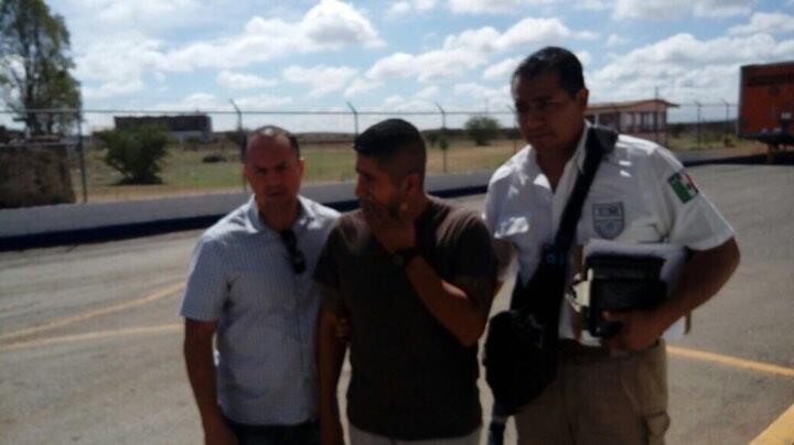 En Fotos: Arrestan en Durango, México, a uno de los fugitivos más buscad...