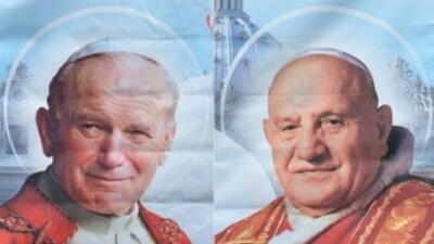Catedral de LA presentó una capilla que incluye retratos, fotografías y...