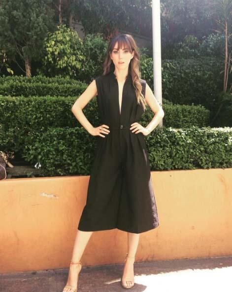 Outfit Natalia Tellez