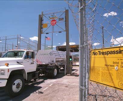 Transportistas de armas nucleares solían emborracharseAgentes del...
