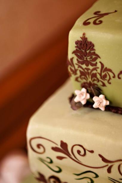 Insistímos, ¡el pastel no puede quedarse sin un poco del protagonismo! U...