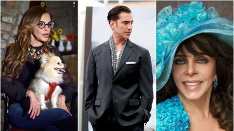 famosos y sus profesiones