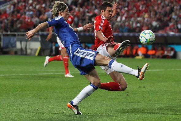 El Chelsea recibe con la tranquilidad de la ventaja cobrada en la ida y...
