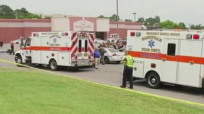 Policía mata sujeto que quería atacar un cine en Tennessee