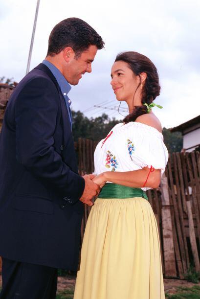 Camila y Miguel quieren un futuro juntos, ¿lo lograrán?