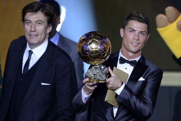 Así culminó la gala de la FIFA y la incertidumbre de quién sería nombrad...