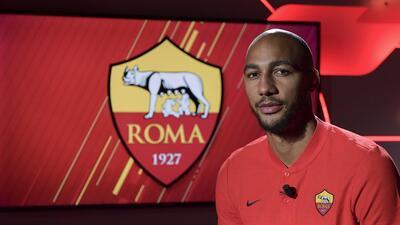 La Roma fichó a N'Zonzi, cobró venganza y troleó al Barça