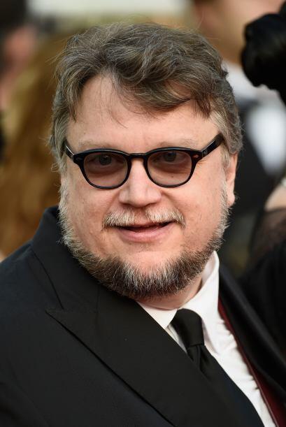 Guillermo del Toro: Nació en Jalisco, México en 1964. No o...