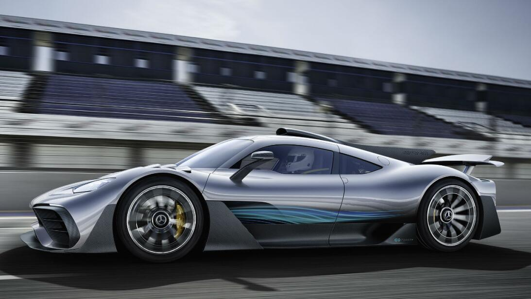 Mercedes-AMG Project ONE hypercar m-b projecto one 03.jpg