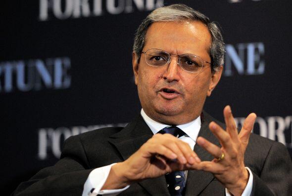 Su consejero delegado, Vikram Pandit, reveló también que la entidad prev...