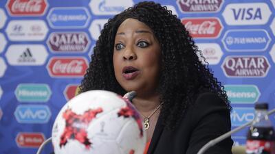 FIFA amenaza con suspensión a Perú si entra en vigencia la ley contra su Federación