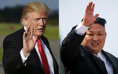 La vía diplomática sigue abierta pese a la escalada de ten...