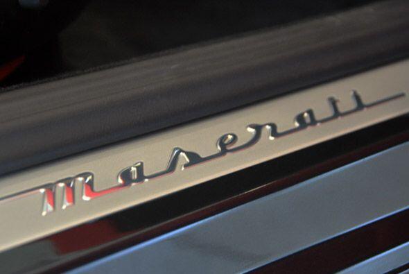 Cada elemento de diseño fue cuiadosamente realizado como la firma de la...