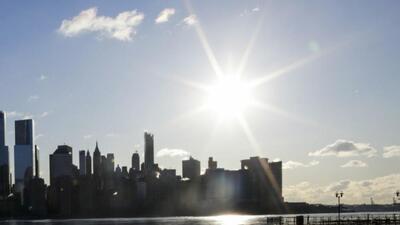 Alerta por frío intenso y fuertes vientos en Nueva York