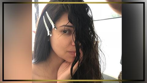 Roselyn Sánchez llegará a Latin GRAMMY con bebé y todo
