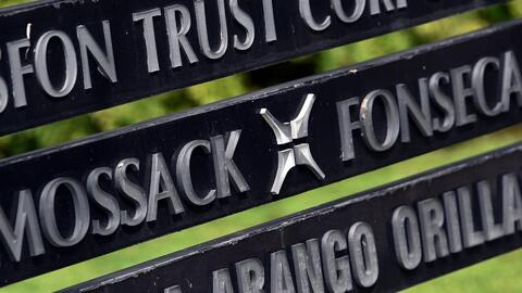Daily Brief: Panama Papers