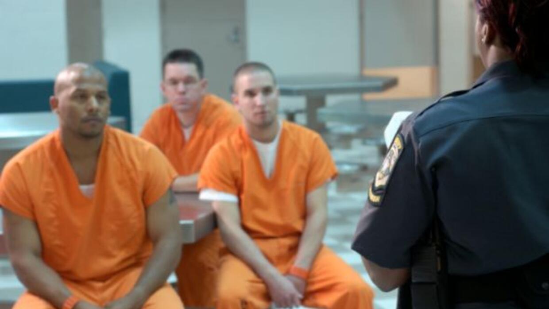 Algunas cárceles de Texas quitaron el almuerzo que se sirve a los reclus...