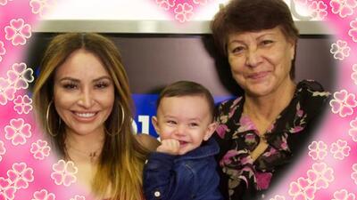 La mamá de La Bronca confiesa si su hija la obliga a cuidar a Baby Luca