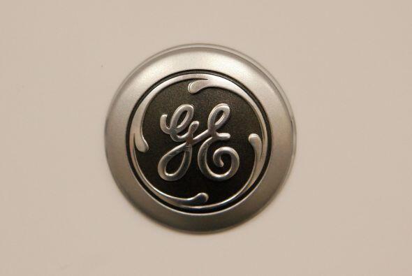 GENERAL ELECTRIC- Este conglomerado estadounidense dio a conocer un bene...