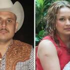 Autoridades siguen buscando a hispano acusado de matar a una joven y a su bebé con un fusil AK47