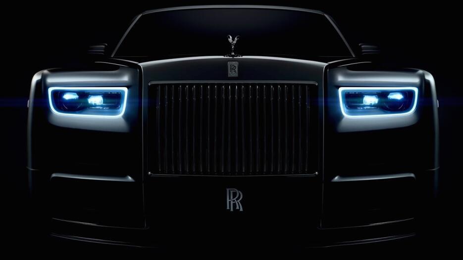 El nuevo Rolls-Royce Phantom VIII en fotos Rolls-Royce-Phantom-2018-1280...