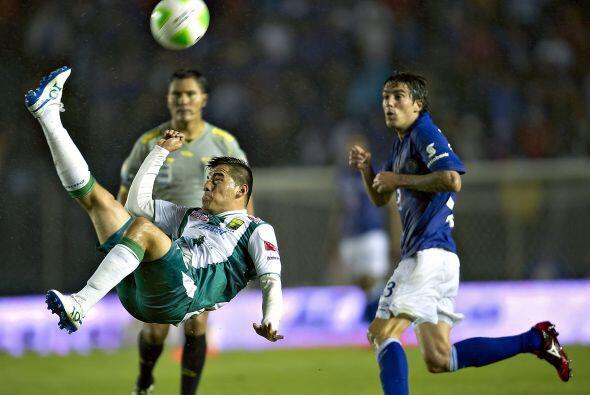 Ignacio González será el encardado de marcar a Rúal...