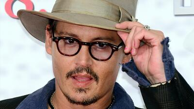 Johnny Depp quiere dejar la actuación por la música