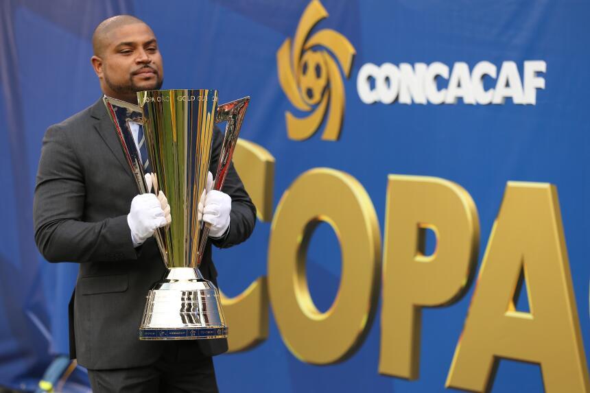 Datos Históricos de la Copa Oro
