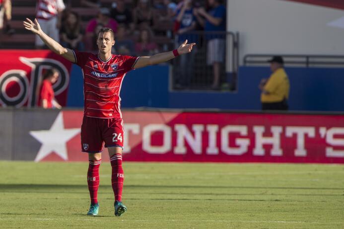 Once Ideal de la MLS 2015