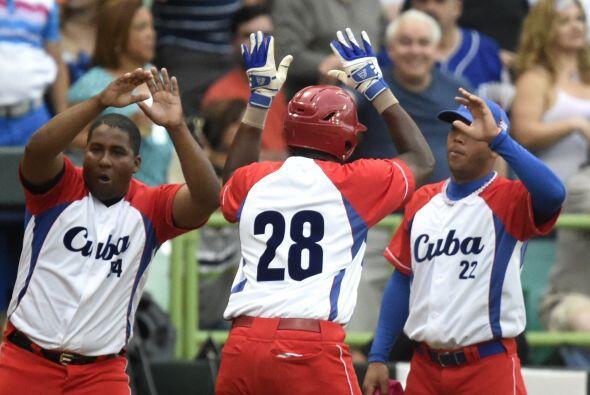 No obstante, los cubanos demostraron su veteranía en torneos internacion...