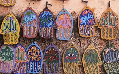 Los amuletos más comunes y para qué sirven