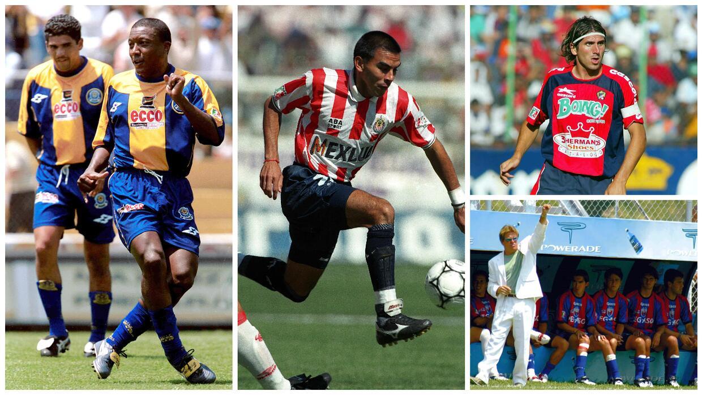 Héctor Herrera, entre los 100 mejores que han jugado el Torneo Esperanza...