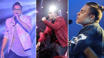 Los mejores momentos de Brian Cruz en La Banda 2016 y su llegada a MIX5