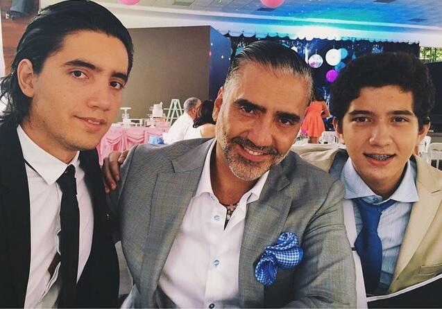 Patpitos de Premios Juventud