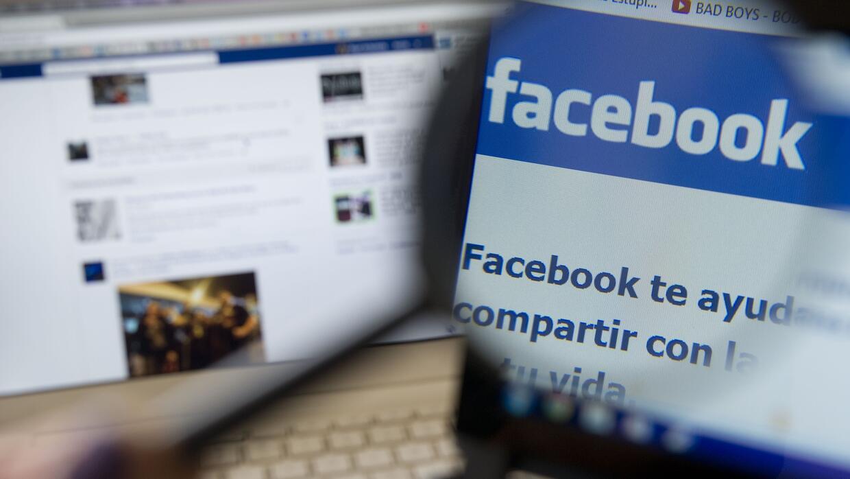 Facebook asigna 'afinidades étnicas' a sus usuarios en base al c...