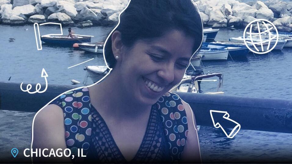 Ana María Rivera: más derechos y apoyo para los inmigrantes de Connectic...