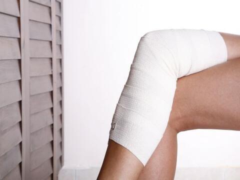 Para que tus piernas no sufran los estragos de la mala circulació...