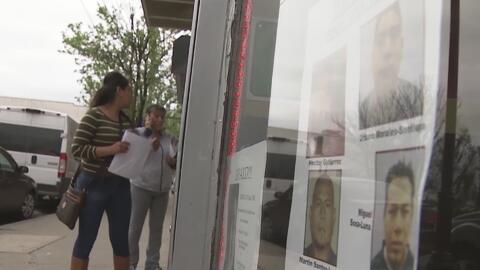 Los dos hombres acusados de asesinar a cuatro mexicanos en Chester puede...