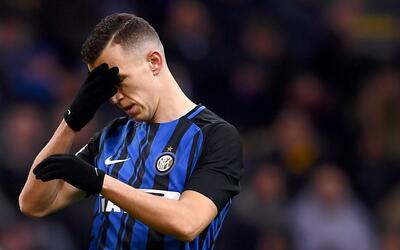 Inter de Milán vs. Crotone