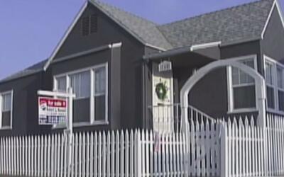 La venta de casas de más de un millón de dólares se elevó a un récord de...
