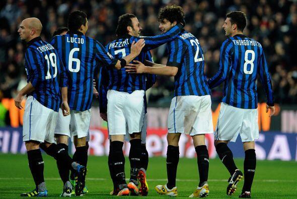A mitad de semana se enfrentarán al Lecce para seguir escalando puestos.